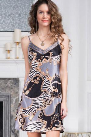 Женская сорочка 8720 Сорочка Гуччи Mia Amore