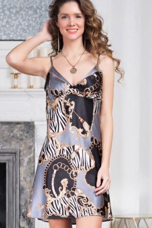 Женская сорочка 8721 Сорочка Гуччи Mia Amore