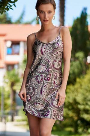 Женская сорочка 3614 Комбинация Эстель Mia Amore