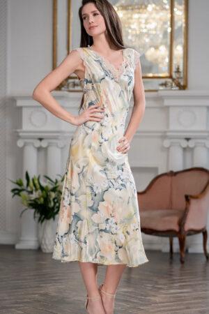 Домашнее платье 3538 Сорочка Лучиана Mia Amore