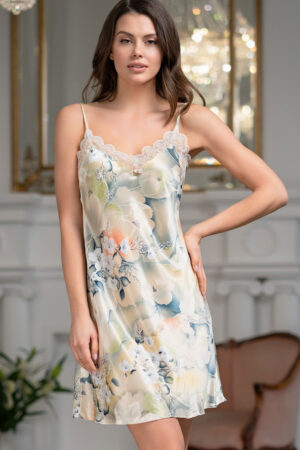 Женская сорочка 3530 Комбинация Лучиана Mia Amore