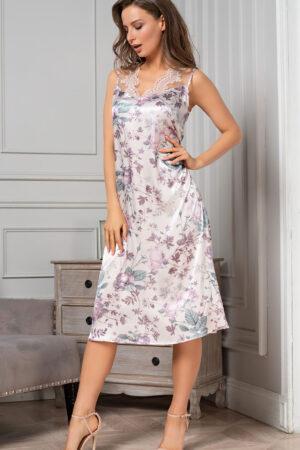 Женская сорочка 3548 Комбинация Миракли Mia Amore