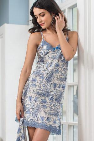 Женская сорочка 5910 Комбинация Дольче Вита Mia Amore