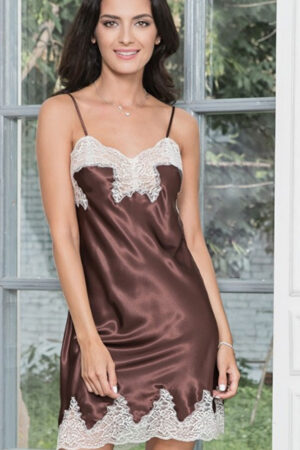 Женская сорочка 3100 Комбинация Мэрилин Mia Amore