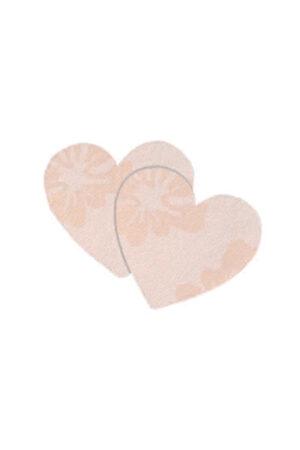 Наклейка на соски Ju_PS-04 Сердечки Julimex