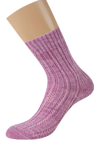 Женские шерстяные носки MINI INVERNO 3303 носки Minimi