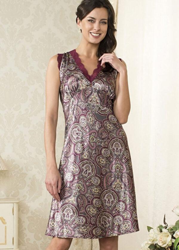 Домашняя одежда 9408 Комбинация Адель Mia Amore
