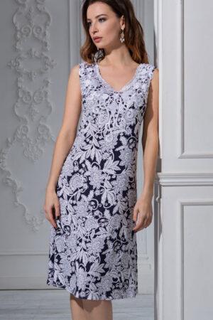 Женская сорочка 6388 Комбинация Мадлен Mia Amore