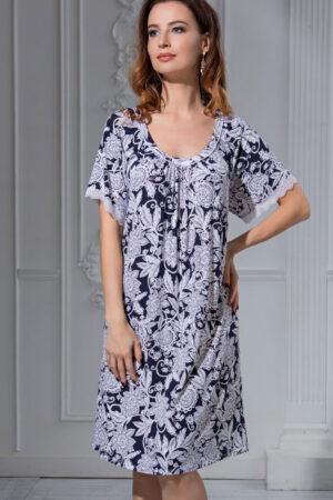 Женская сорочка 6385 Комбинация Мадлен Mia Amore