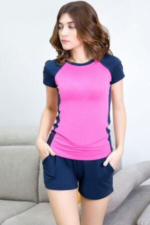 Домашняя одежда MELANGE 637 комплект Leinle