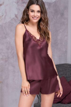 Женская пижама 2072 Комплект Мирабелла фэшн Mia Amore