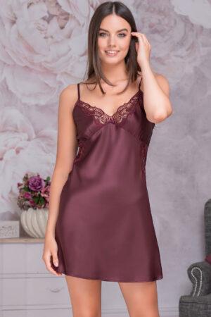 Женская сорочка 2071 Комбинация Мирабелла фэшн Mia Amore