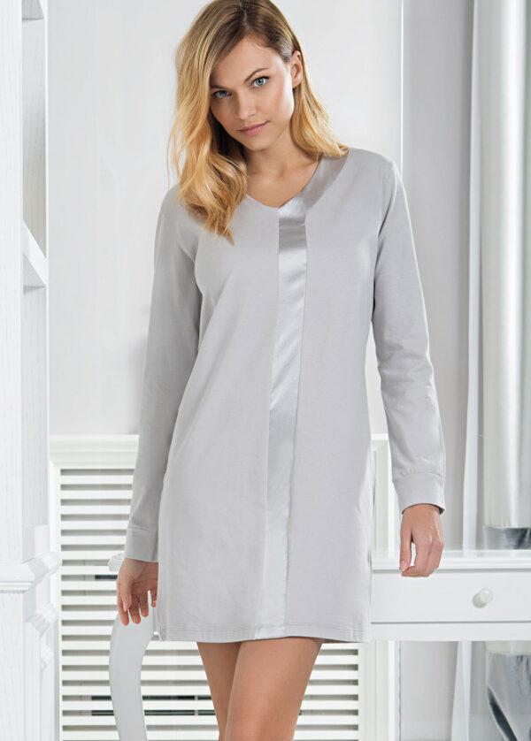 Женская сорочка JADEA 5093 maximaglia