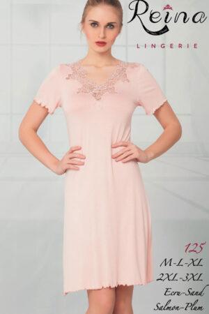125 Сорочка Reina