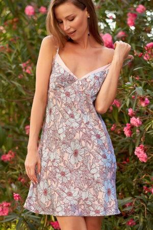 Женская сорочка 8590 Комбинация Arianna Mia Amore