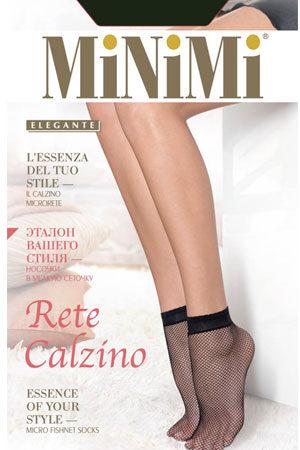 Женские фантазийные носки RETE носки Minimi