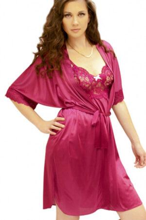 Женский халат Belweiss 8708