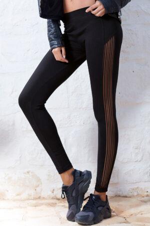 Леггинсы фантазийные JADEA 4958 leggings