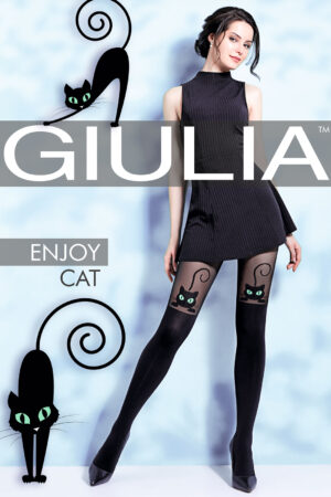 ENJOY CAT Giulia