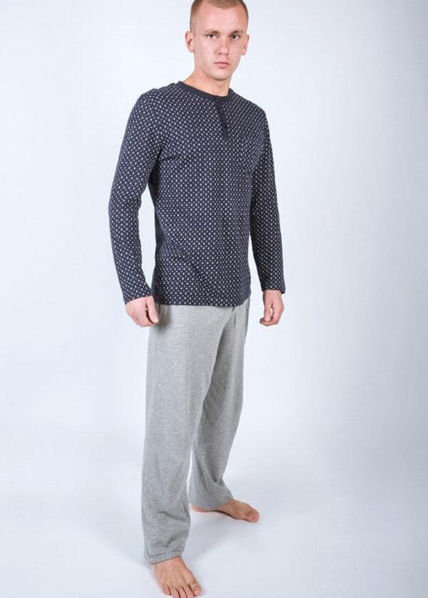 Комплект мужской PJ003 Gentlemen