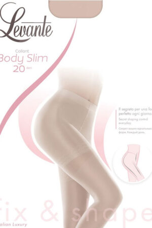 Body Slim 20 Levante