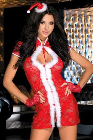 Lady Santa Caprice