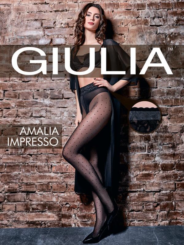 AMALIA IMPRESSO 01 Giulia