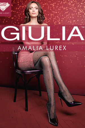 AMALIA LUREX 01 Giulia