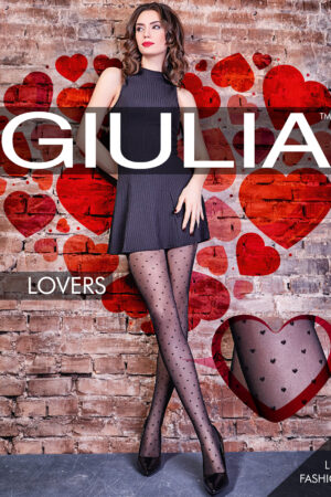 LOVERS 04 Giulia