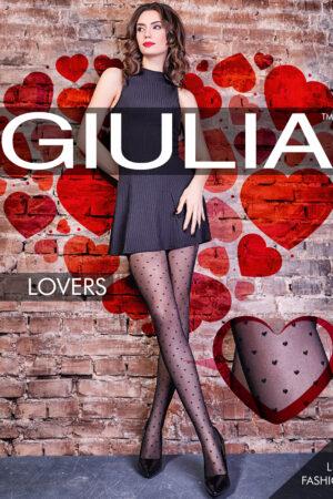 LOVERS 04 Giulia