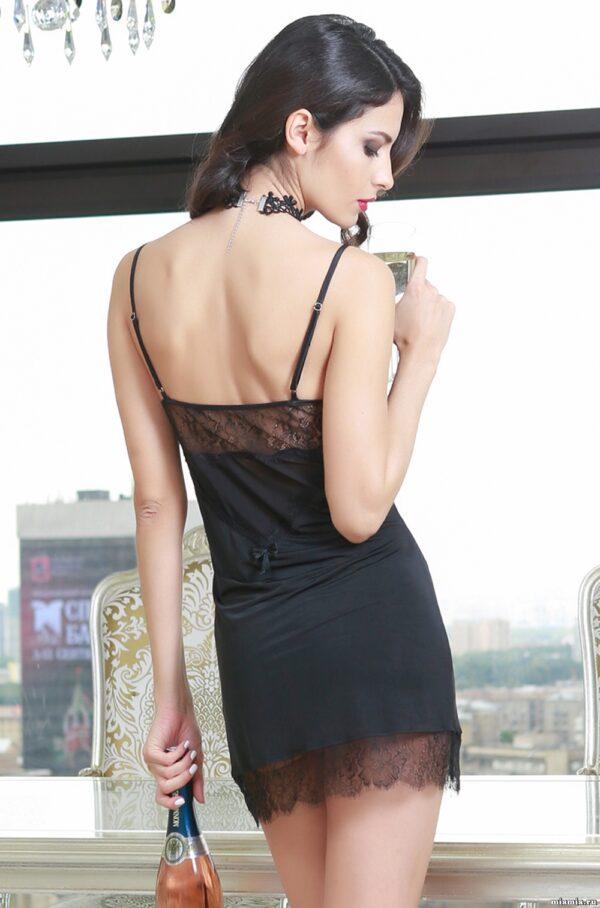 9550 Сорочка Гламур Mia Amore