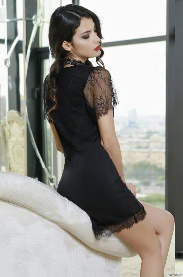 9556 Платье Гламур Mia Amore