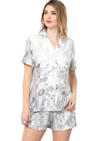 3204 Пижама Reina с шортами