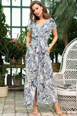 6978 Платье Мадейра Mia-Amore