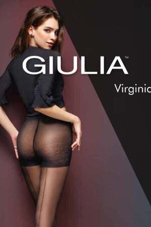 VIRGINIA 01 колготки Giulia