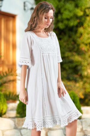 1586 Платье Калифорния Mia-Amore