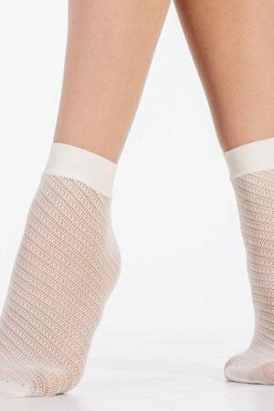 RETE DIAGONALE носки Minimi