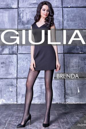 BRENDA 01 колготки Giulia